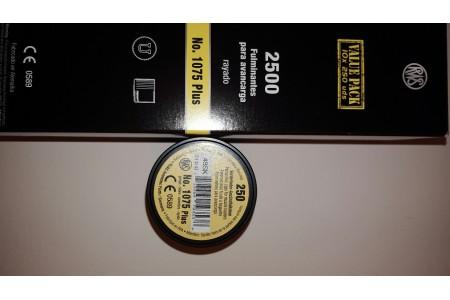 390.002 RWS Plus Zündhütchen 4,2mm (grün)
