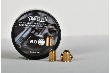490.005 9mm Revolver-Knallmunition
