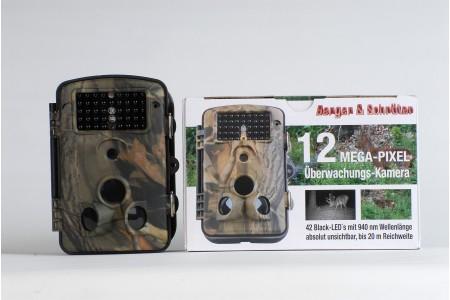 "Überwachungskamera ""Digitaler Foto Schuss""  12 Mega-Pixel"