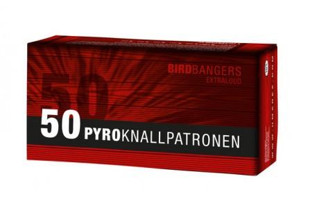 490.026 Pyro-Knall Starrenschreck, Erwerbschein
