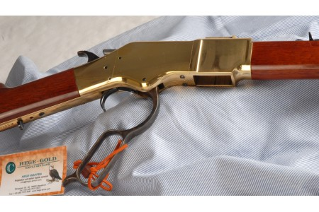 .HEGE GOLD LINE for Lever Action