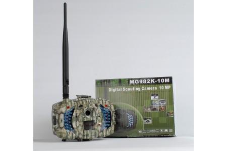 Wildkamera Bolyguard MG982k-10m MMS/GPRS Wildkamera 10MP 720 HD