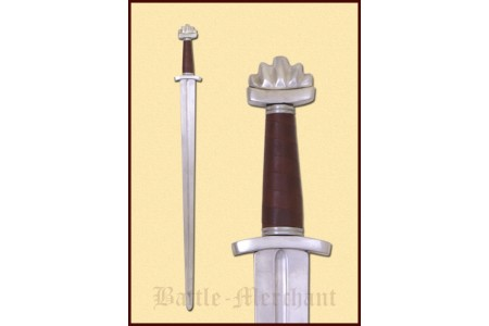 Wikingerschwert - schaukampftauglich -