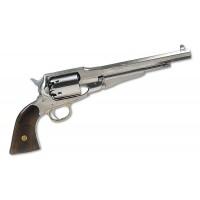 300.233 Vorderlader Revolver Remington New Army 1858 Stainless, Cal.44