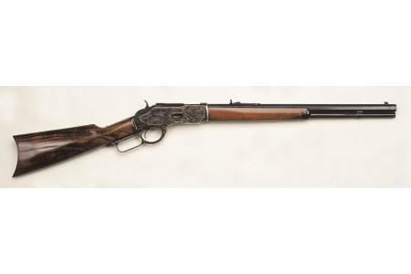350.082/.84/.85/.87 Western short Rifle 1873, ger.Schaft, 20