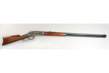 350.102/.103 Sporting Rifle 1873, Ger.Schaft, 30
