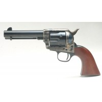 350.320/.330/.340 SA1873 Cattleman Quick Draw, Steel, 4 3/4""