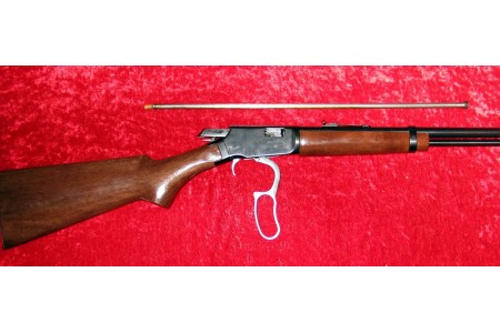 370.001 Stage Rifle Lever Action .22lr