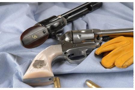 .HEGE GOLD LINE für Revolver