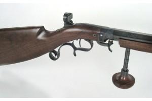 340.061 New England Underhammer KRUPP-Gewehr, Cal. 40