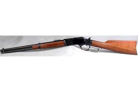 350.081/.083/.091 Mod. Winchester 1873 Carbine, ger.Schaft, 19