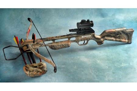 559.910 BIG FUN LINE Armbrust Skorpion 175#