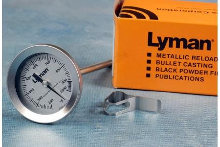 610.501 LYMAN